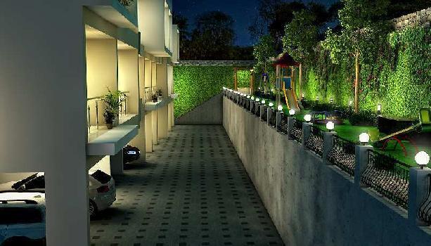 1 BHK Flats & Apartments for Sale in Dabolim, Vasco-da-Gama, Goa