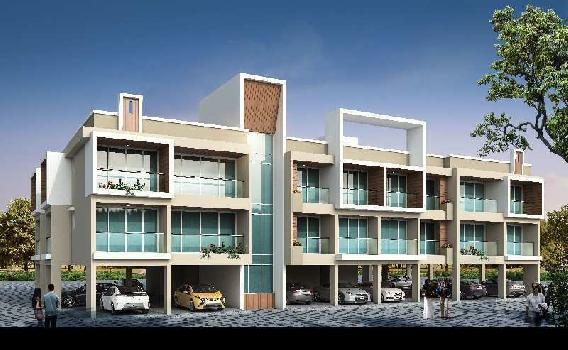 2 BHK Flats & Apartments for Sale in Dabolim, Vasco-da-Gama, Goa