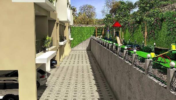 3 BHK Flats & Apartments for Sale in Dabolim, Vasco-da-Gama, Goa