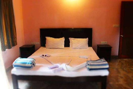 Hotel & Restaurant for Sale in Anjuna, Goa