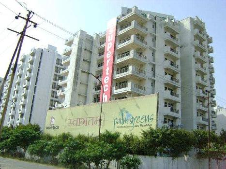 2 BHK Flats & Apartments for Sale in Delhi Road, Moradabad
