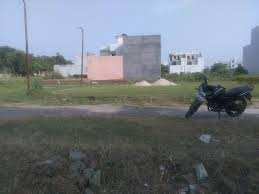 Residential Plot For Sale In Sec - 3 New Moradabad
