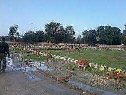 Residential Plot For Sale In Sec - 6 New Moradabad