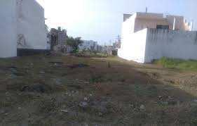 Residential Plot For Sale In Sec - 15 New Moradabad