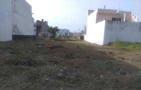 Residential Plot For Sale In Sec - 15 New Moradabad