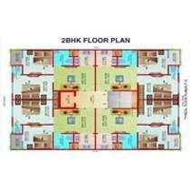 2 BHK Residential Apartments for Sale