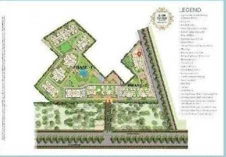 4 BHK Flats & Apartments for Rent in Sector 4, Noida