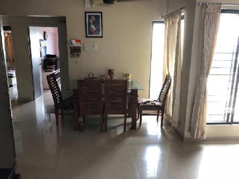 2 BHK Flats & Apartments for Sale in Adajan, Surat