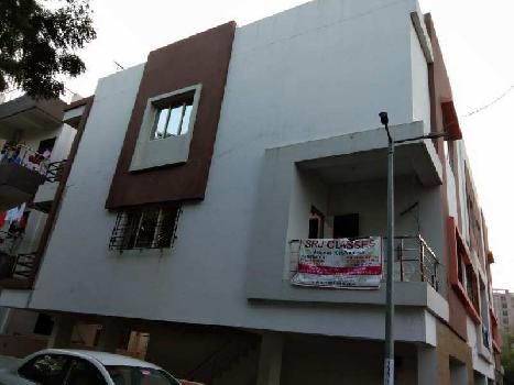 3 BHK Individual Houses / Villas for Sale in Jahangirpura, Surat