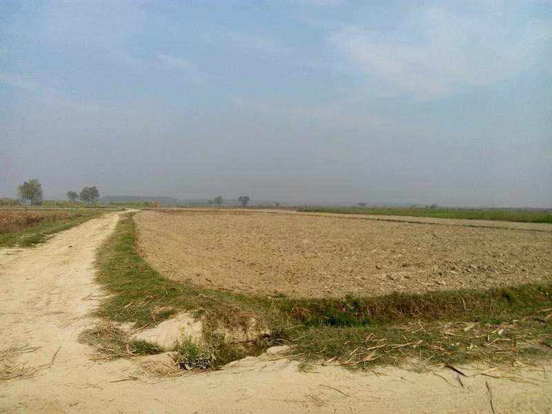 Residential Plot for Sale in Rishikesh