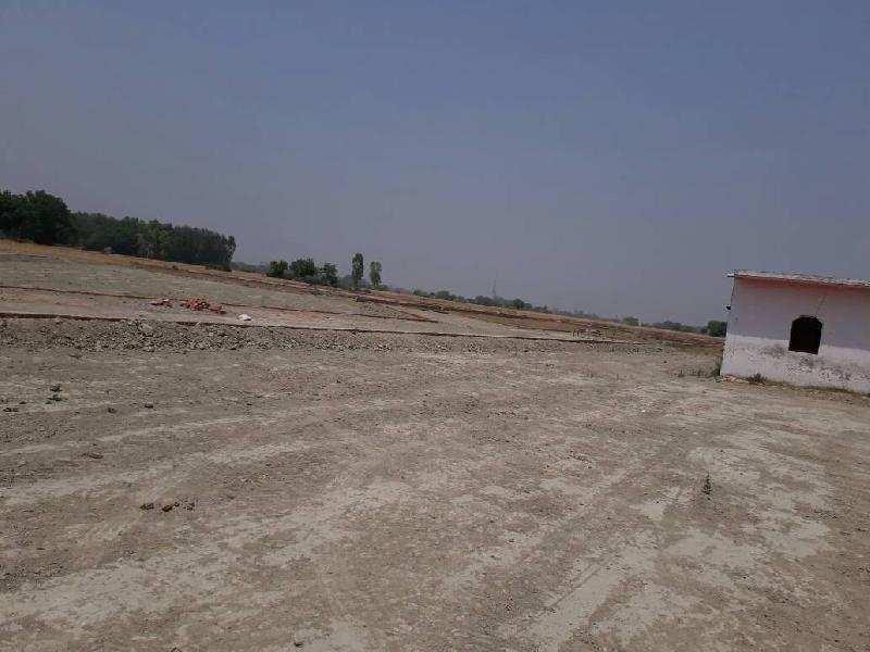 Residential Plot for Sale in Haridwar Road, Dehradun