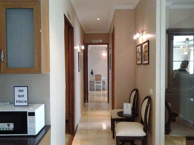 Office Space For Rent In Rajpur Road, Dehradun