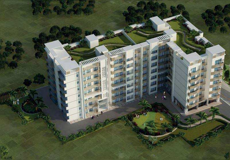 3 BHK Apartment for Rent in G.M.S Road, Dehradun