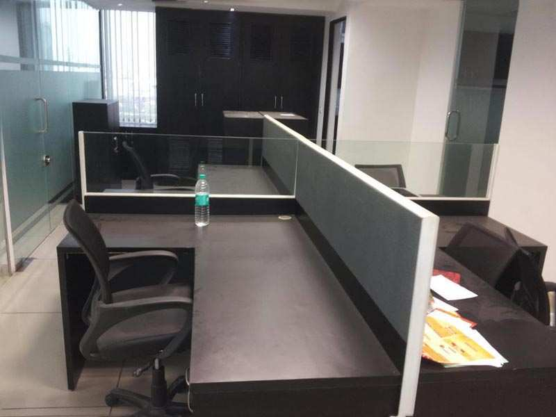 Commercial Office Space for Lease in Chakrata Road