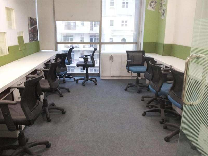 Commercial Office Space for Lease in Rajpur Road