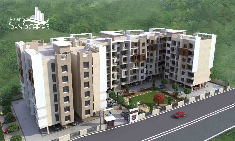 3 BHK Flats & Apartments for Sale in Vidhan Sabha Road, Raipur