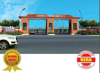 1500 Sq.ft. Residential Plot for Sale in Old Dhamtari Road, Raipur