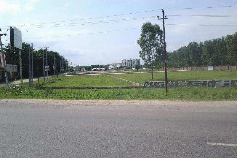 Residential Plot For Sale In Jwalapur, Haridwar
