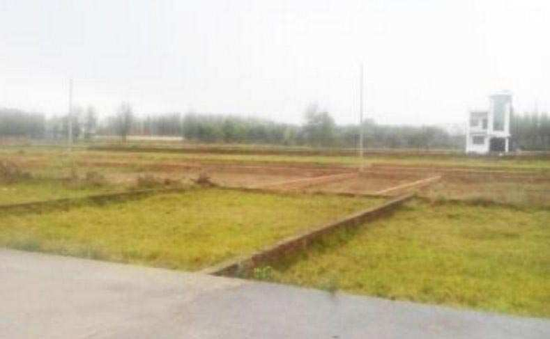 Residential Plot For Sale In Rosnabad, Haridwar