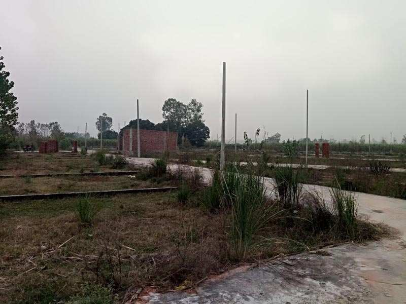 Plot For sale in Haridwar