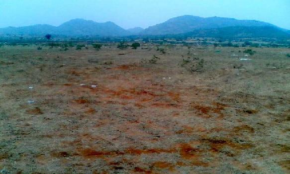 Residential Plot for Sale in Tilak Nagar, Bhilwara