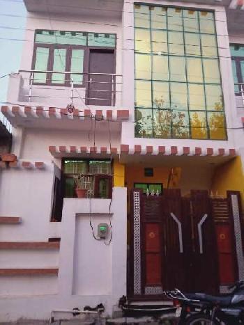 3 bhk dulex house