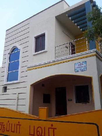 3 BHK Individual House  for Sale in Sivaganga