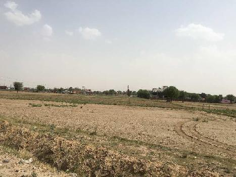 40 acres land with frontage on two highways