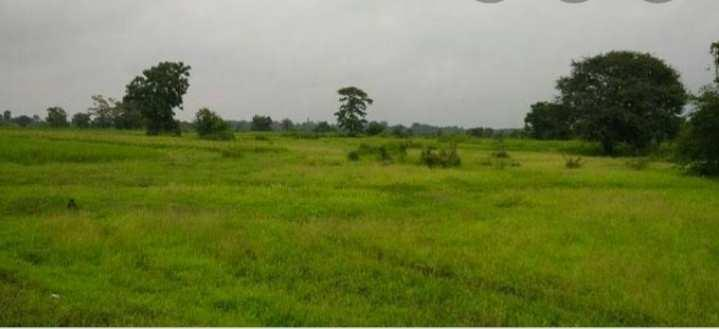 12 acres of land is available for sale