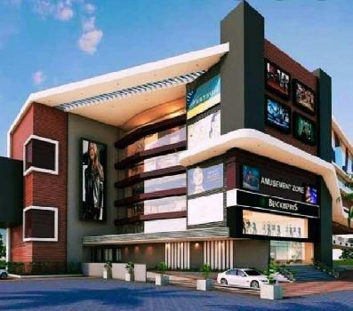 10000 Sq. Meter Commercial Plot For Sale In Behror (86)