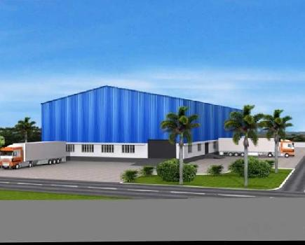 12 acres of land in jhajjhar for warehouse