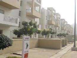 4 BHK Builder Floor For Sale In Bptp Elite Floors, Sector 75 Faridabad