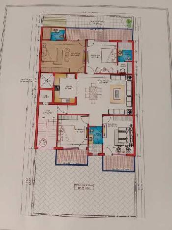independent builder floors