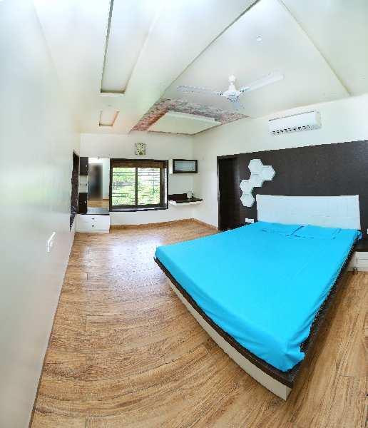 5000 Sq.ft. Individual Houses / Villas for Sale in Gangapur Road, Nashik