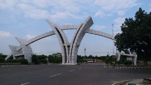 Haryana Industrial Devopment Corp.