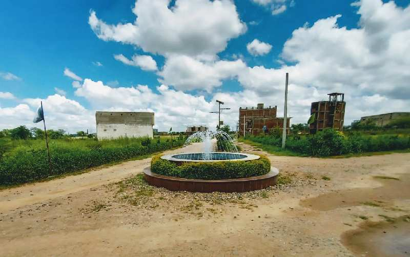 Residential Plot for Sale in Neemrana, Alwar