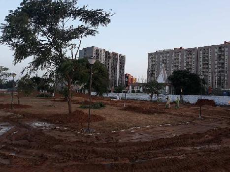 RERA Approved Plots in Neemranra, NH-8