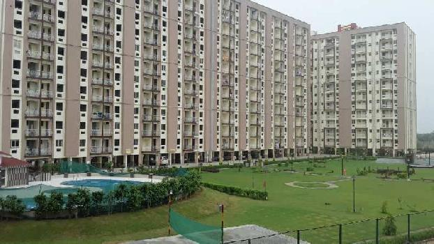 Ready to Move 2BHK Flat in Neemrana, NH-8
