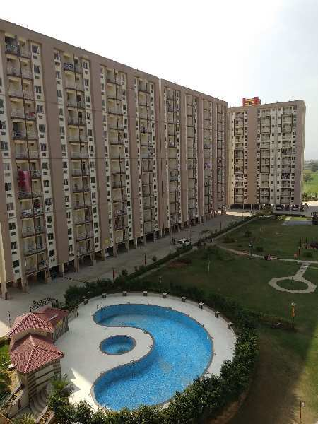 Ready to Move 1BHK+ Study Room in Neemrana, NH-8