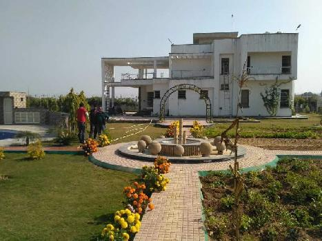 Approved Farm House Plots on NH-8, Behror