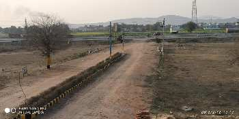 Govt. Approved Residential Plots on Main NH-8 (Keshwana-Neemrana)