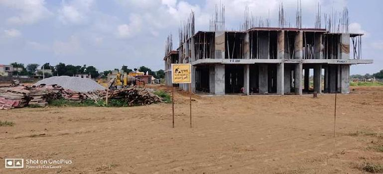 2BHK Villament in Neemrana, Main NH-8