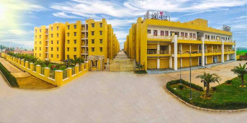 1 BHK Flats & Apartments for Sale in Sector 69, Bhiwadi