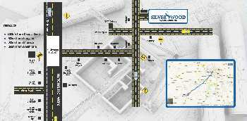 150 Sq.ft. Residential Plot for Sale in NH 8, Behror
