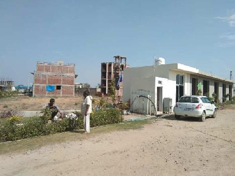 250 Sq. Yards Residential Plot for Sale in NH 8, Behror