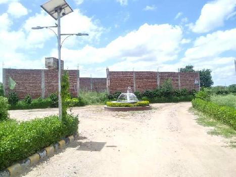 100 Sq. Yards Residential Plot for Sale in NH 8, Behror