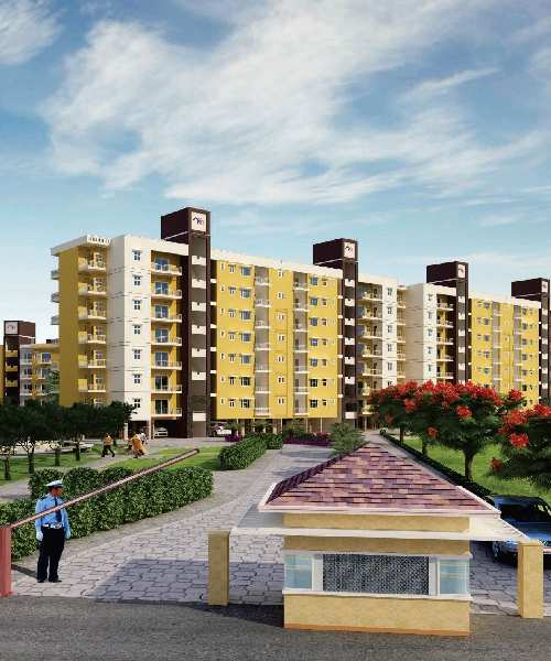 2 BHK Flats & Apartments for Sale in Sector 106A, Bhiwadi