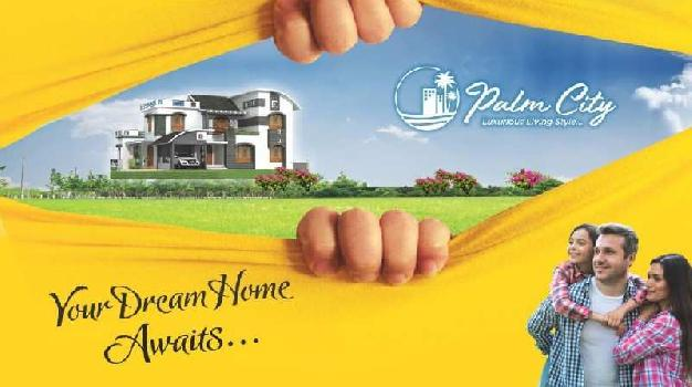 100 Sq. Yards Residential Plot for Sale in Kotputli, Jaipur