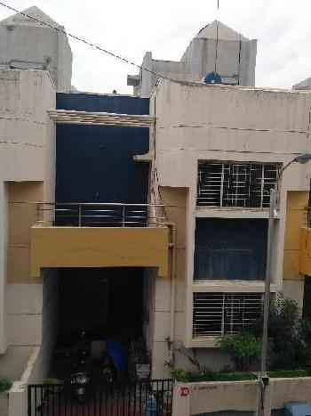 3 BHK Penthouse for Rent in Shahanurwadi, Aurangabad