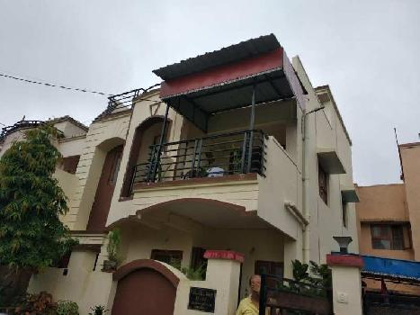 3 BHK House For Sale In E 4 Arera Colony, Bhopal